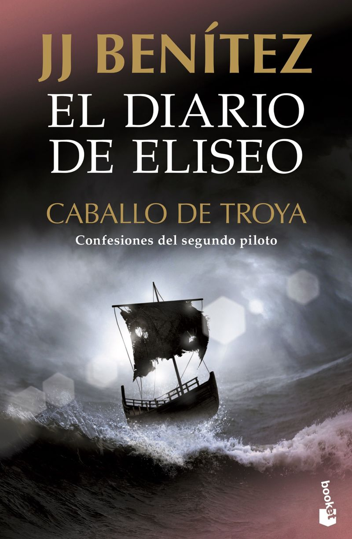DIARIO DE ELISEO, EL - CABALLO DE TROYA