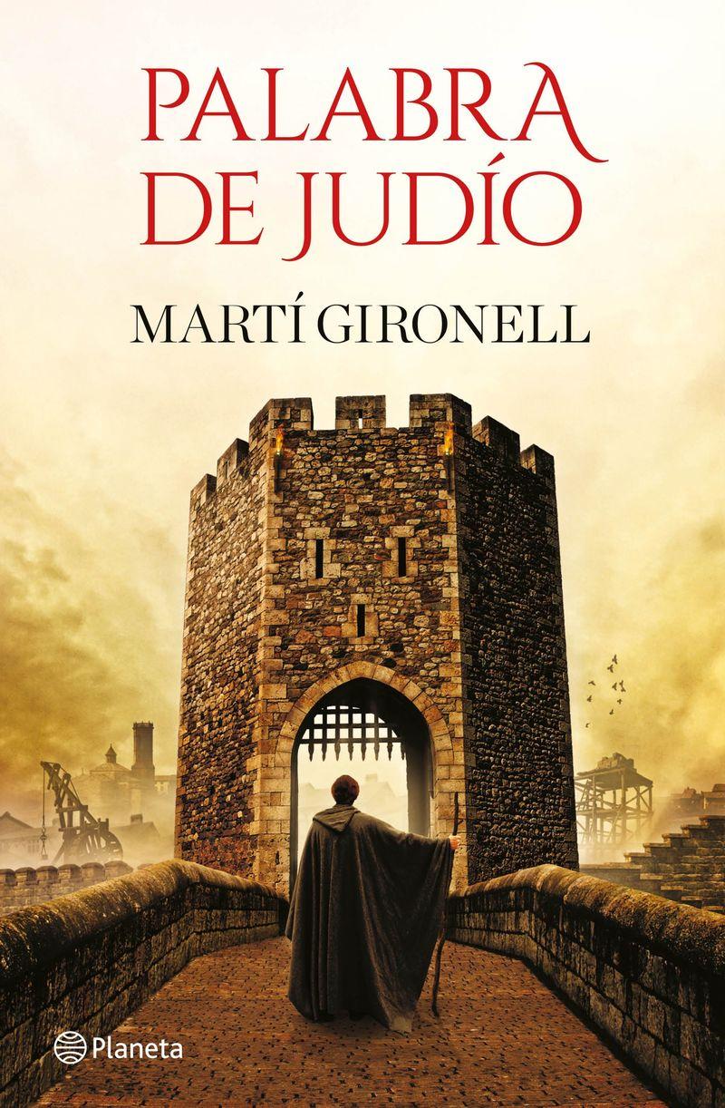 Palabra De Judio (puente De Los Judios 2) - Marti Gironell