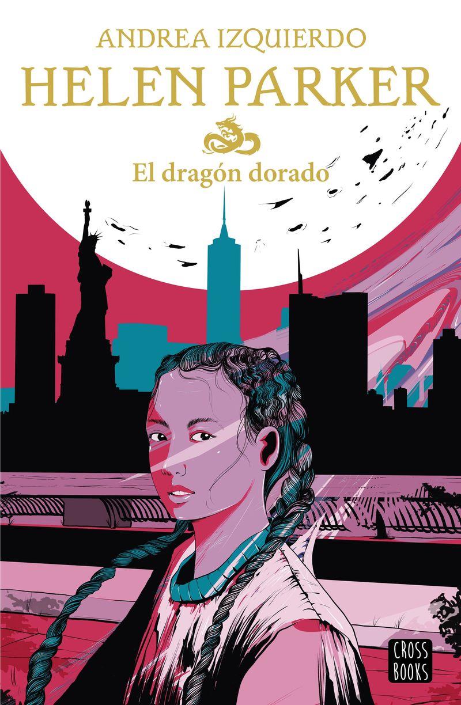 HELEN PARKER - EL DRAGON DORADO
