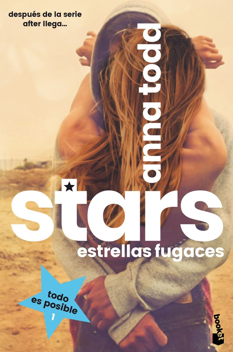 Stars - Estrellas Fugaces - Anna Todd