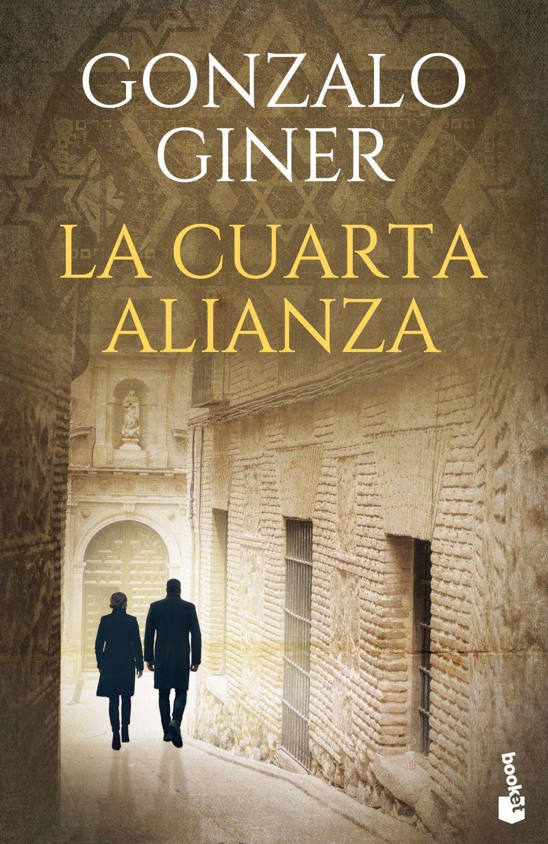 La cuarta alianza - Gonzalo Giner