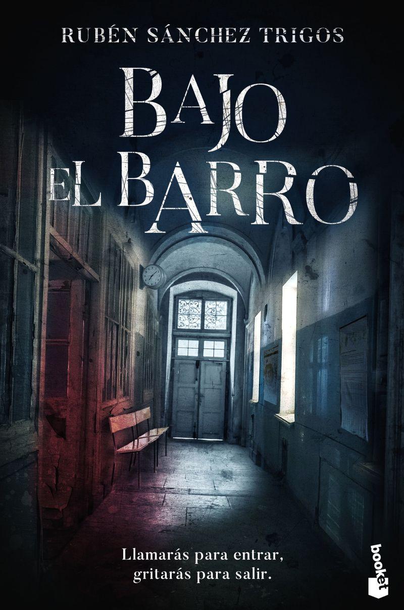 Bajo El Barro - Ruben Sanchez Trigos