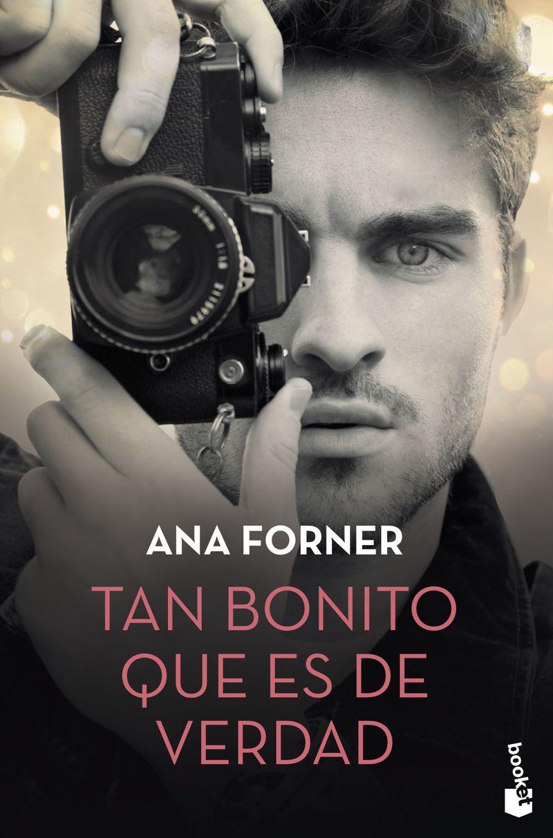 tan bonito que es de verdad - Ana Forner