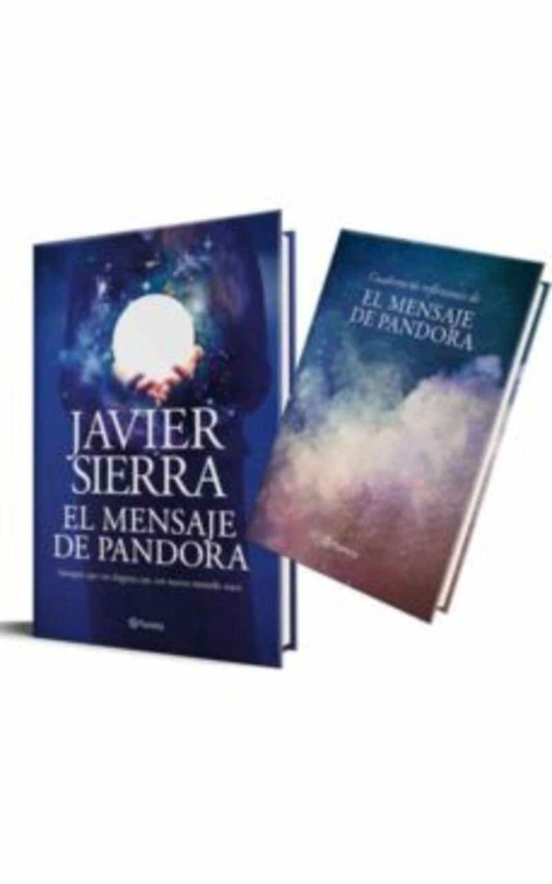 (pack Navidad) - El Mensaje De Pandora - Javier Sierra