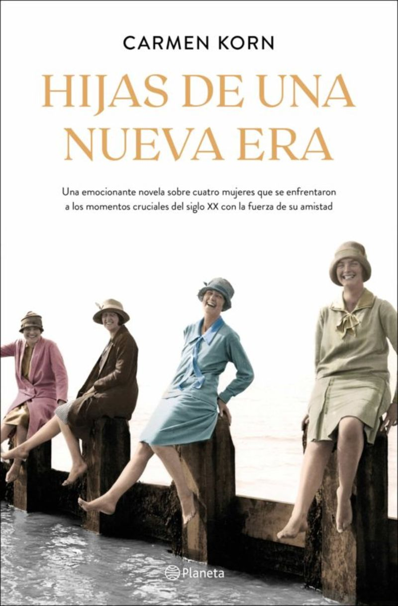 (pack Navidad) - Hijas De Una Nueva Era - Carmen Korn