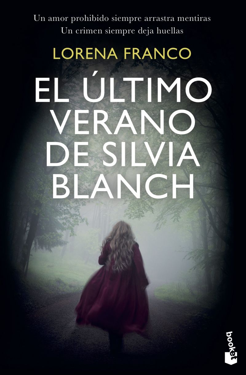 ULTIMO VERANO DE SILVIA BLANCH, EL