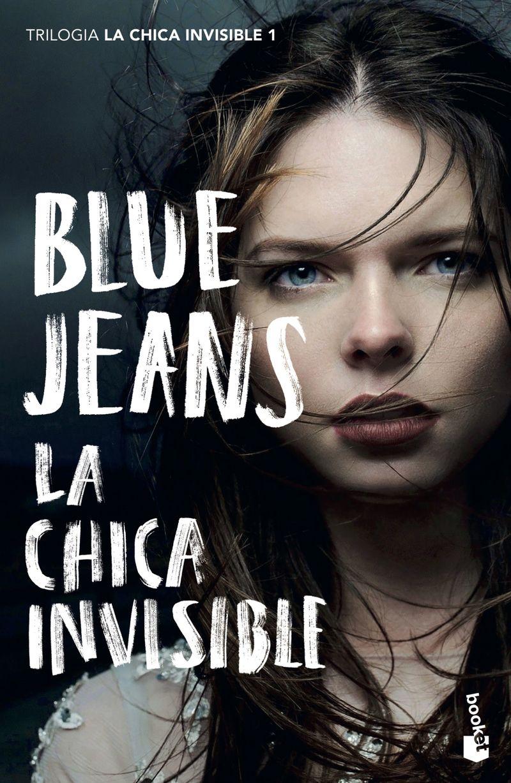 La chica invisible - Blue Jeans