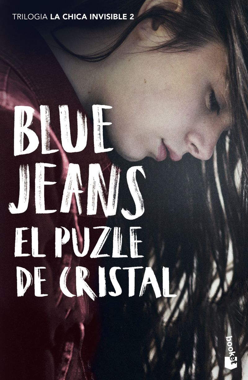 puzle de cristal, el (la chica invisible 2) - Blue Jeans