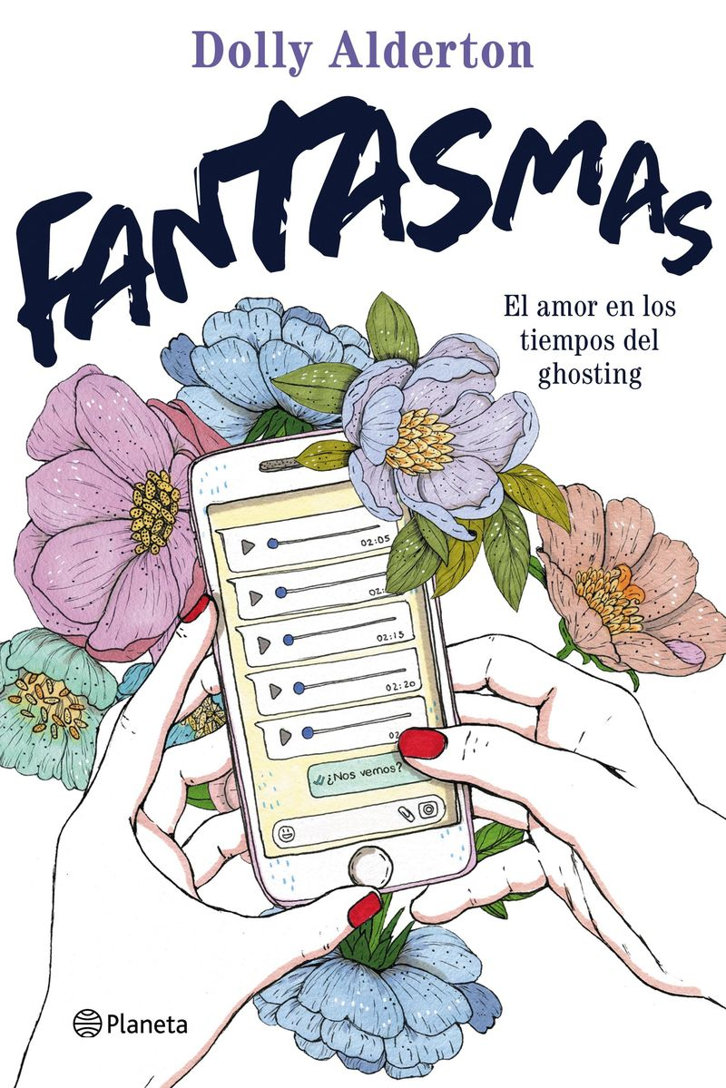 fantasmas - Dolly Alderton