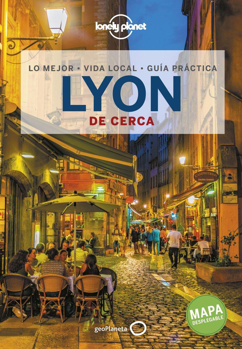 LYON 1 - DE CERCA