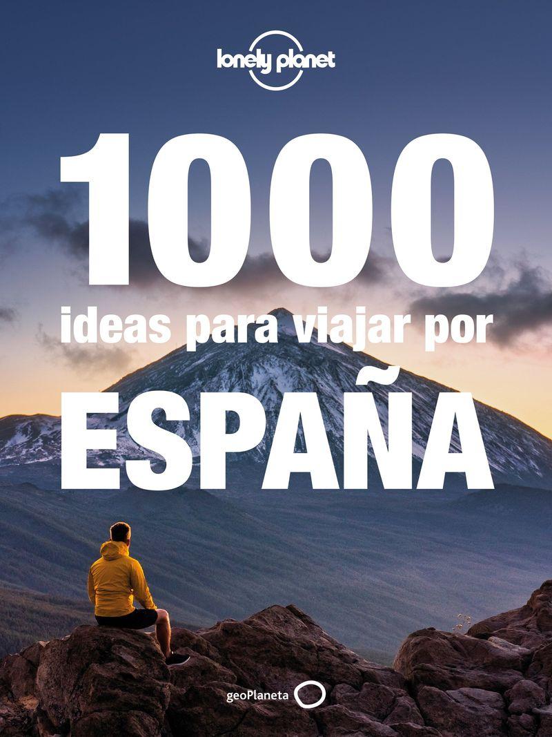 1000 EXPERIENCIAS UNICAS POR LA ESPAÑA SALVAJE
