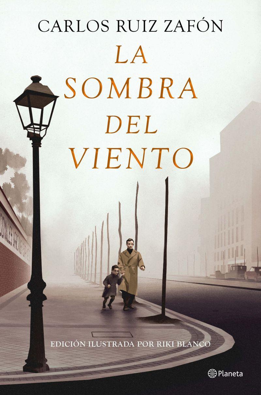 sombra del viento, la (20 aniversario) - Carlos Ruiz Zafon
