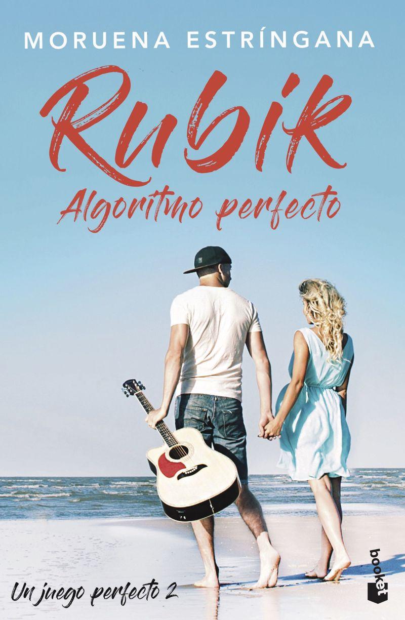 RUBIK - ALGORITMO PERFECTO (EL JUEGO PERFECTO 2)