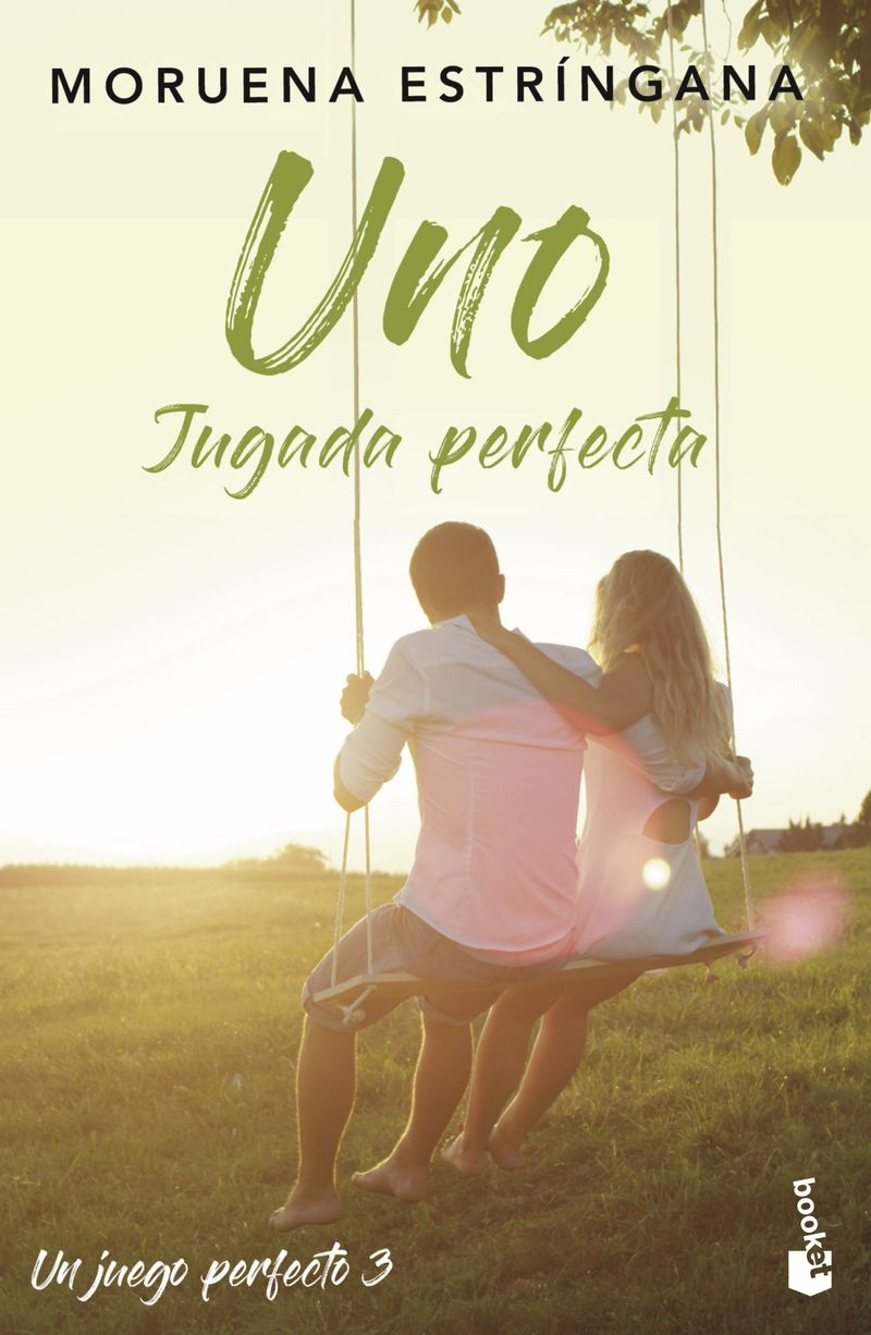 UNO - JUGADA PERFECTA (EL JUEGO PERFECTO 3)