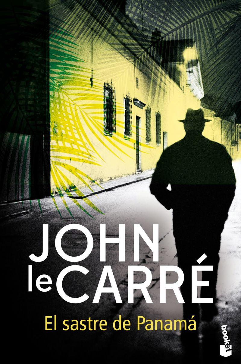 El sastre de panama - John Le Carre