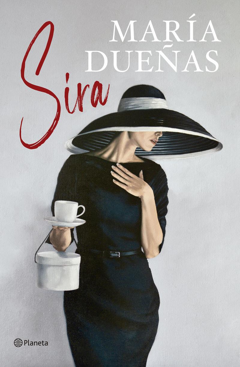 sira - Maria Dueñas