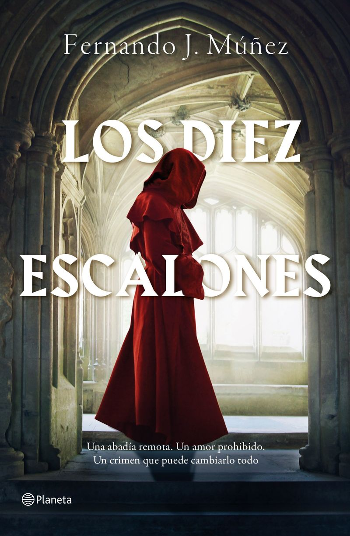 los diez escalones - Fernando J. Muñez