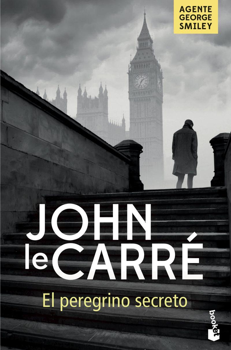 el peregrino secreto - John Le Carre