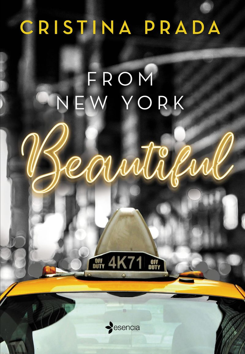 FROM NEW YORK - BEAUTIFUL (SERIE FROM NEW YORK, 1)