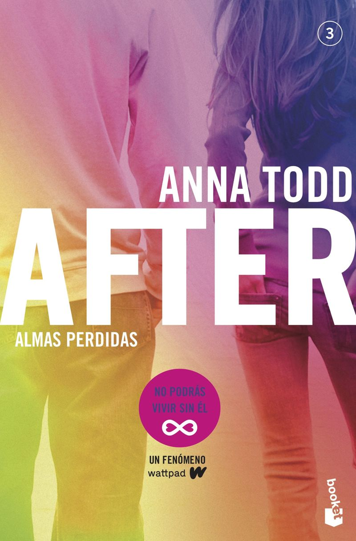 AFTER - ALMAS PERDIDAS (SERIE AFTER 3) - EDICION PELICULA