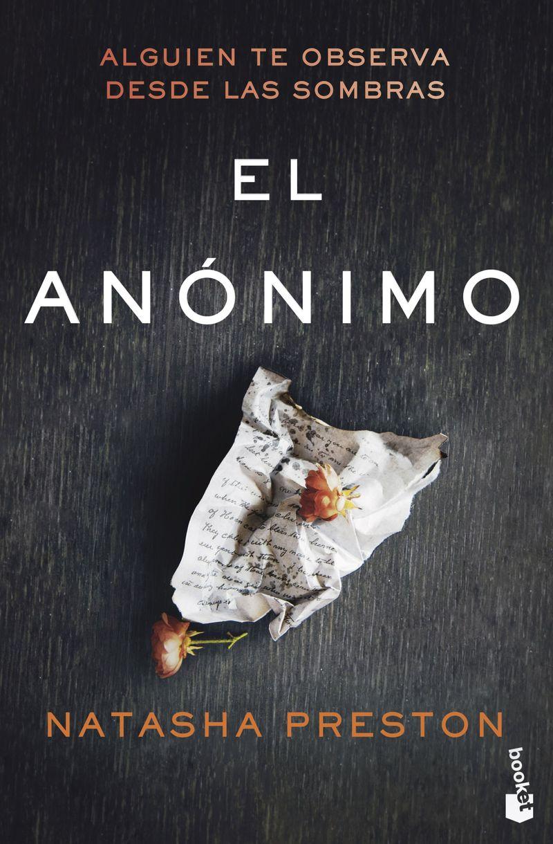 EL ANONIMO