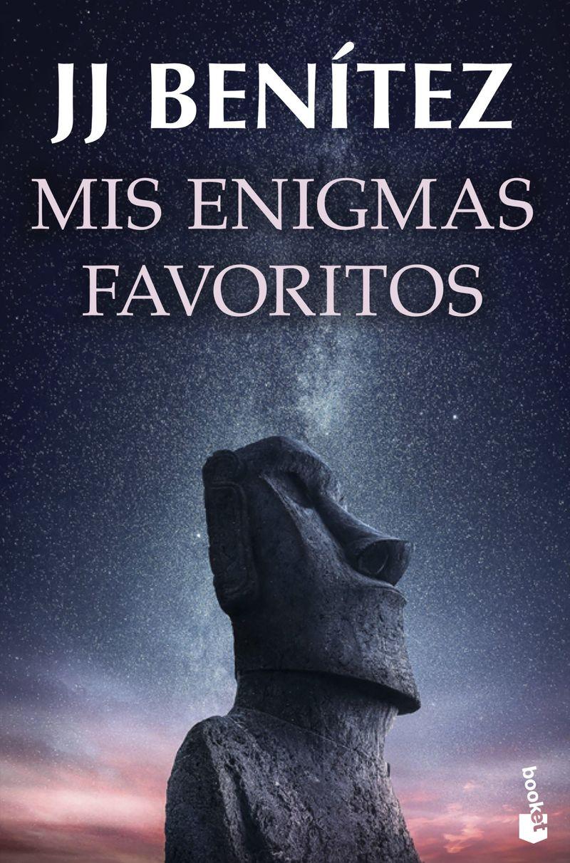mis enigmas favoritos - J. J. Benitez