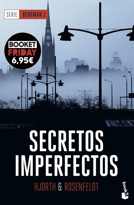 SECRETOS IMPERFECTOS - SERIE BERGMAN 1