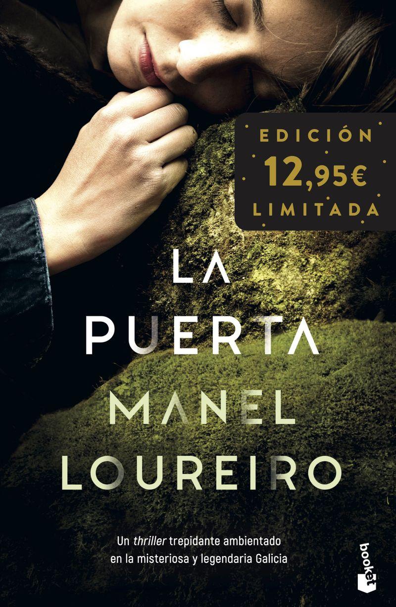 la puerta - Manel Loureiro