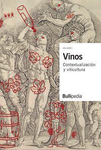 VINOS VOL. I - CONTEXTUALIZACION Y VITICULTURA