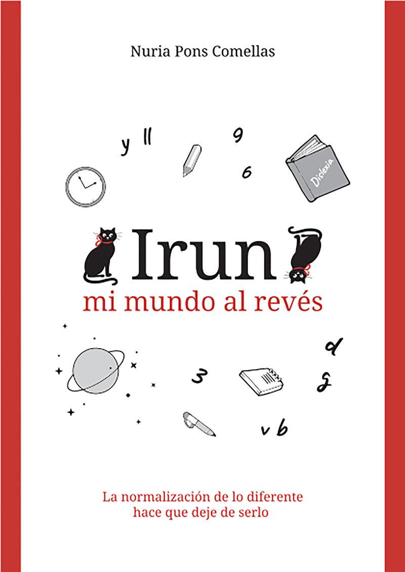 IRUN MI MUNDO AL REVES