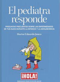 PEDIATRA RESPONDE, EL