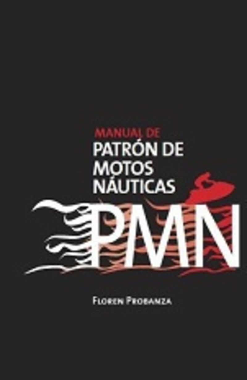 MANUAL DE PILOTO DE MOTOS NAUTICAS