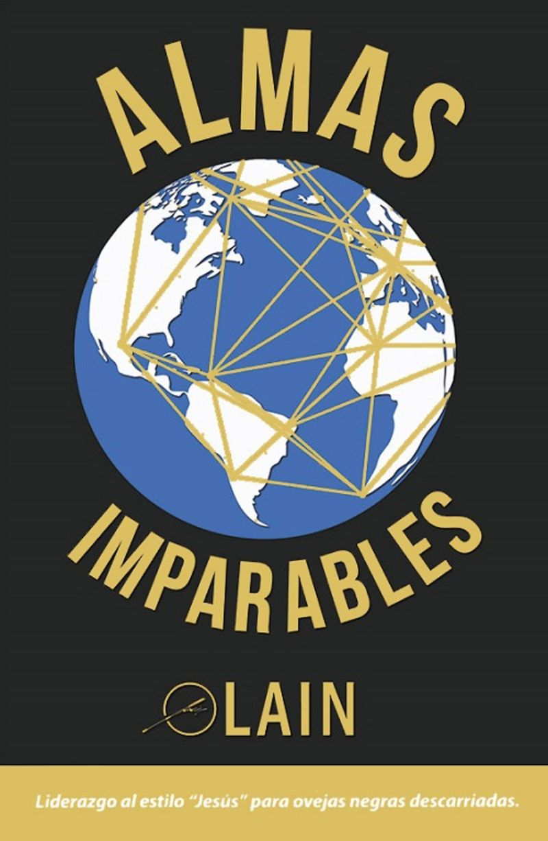 Almas Imparables - Lain Garcia Calvo