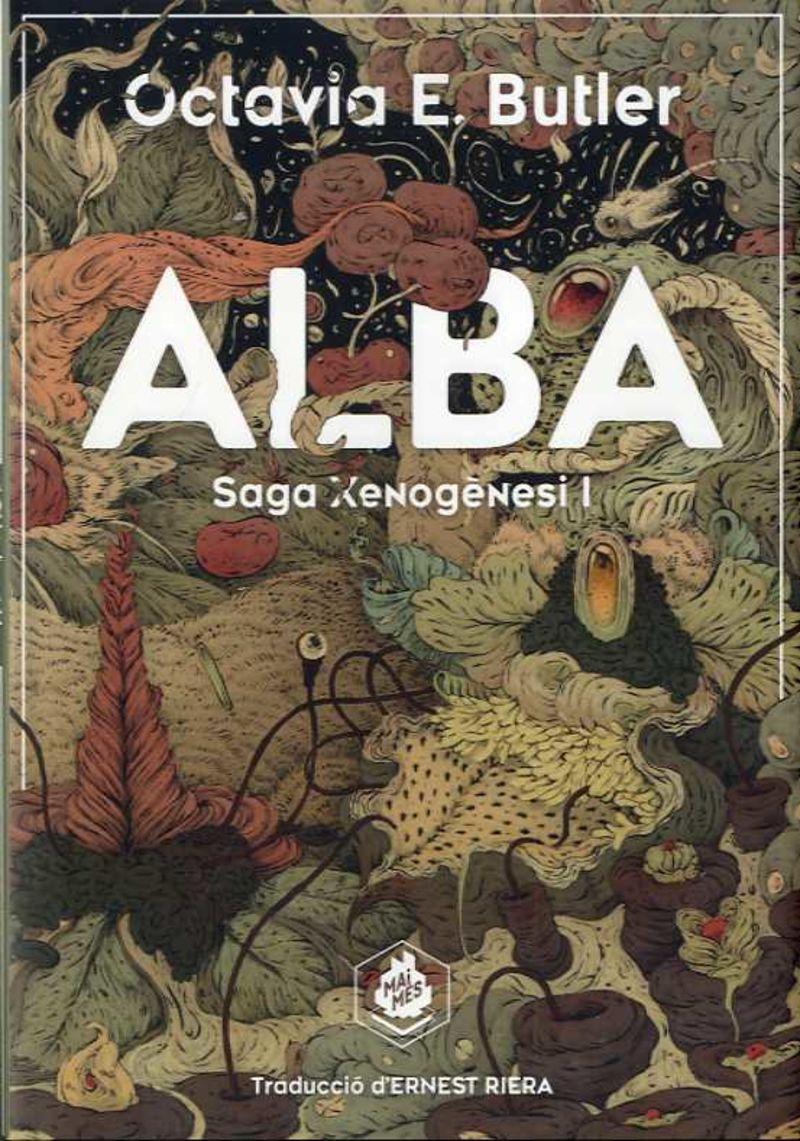 ALBA (SAGA XENOGENESI I)