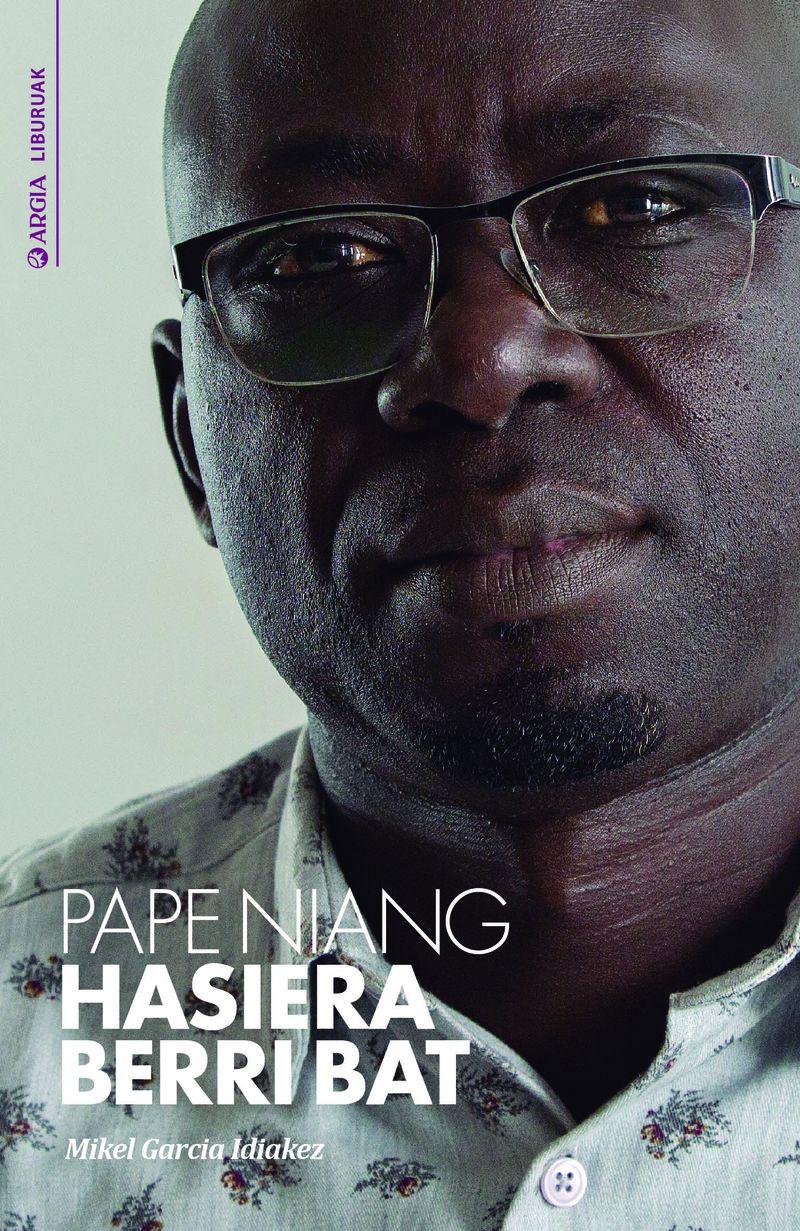 PAPE NIANG - HASIERA BERRI BAT
