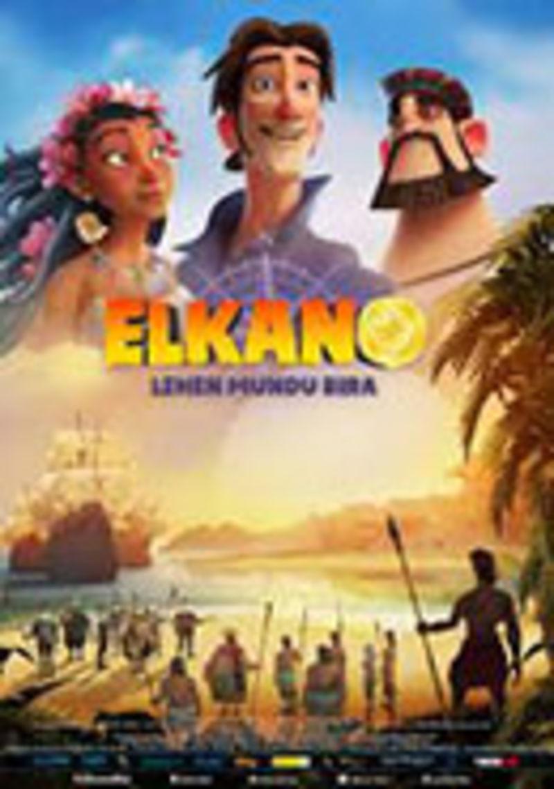 ELKANO - LEHEN MUNDU BIRA