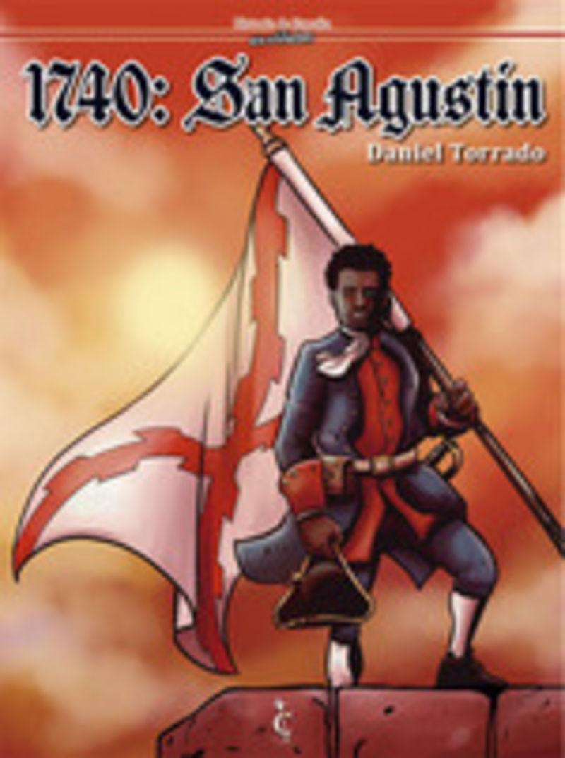 1740 San Agustin - Daniel Torrado Medina
