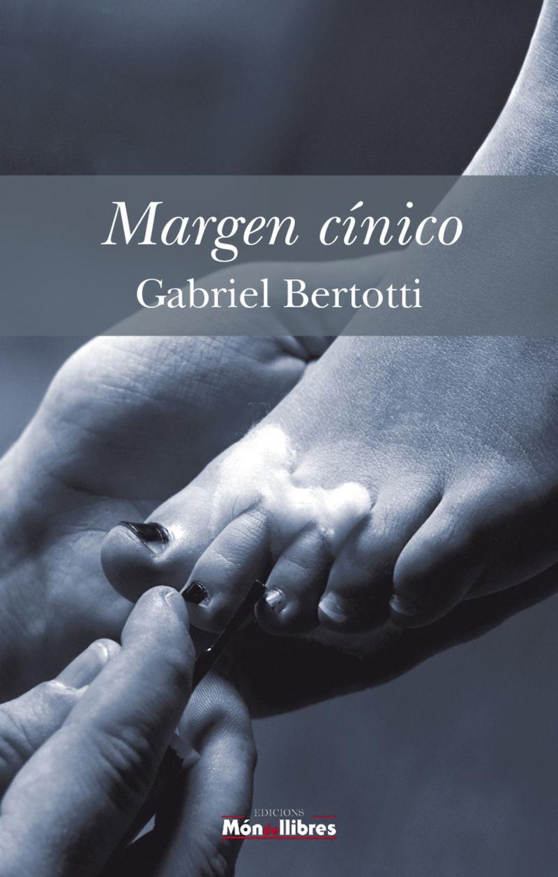 Margen Cinico - Gabriel Bertotti