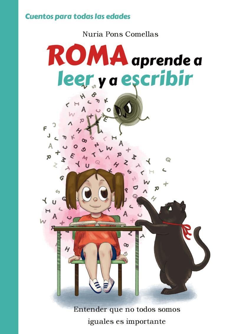 ROMA APRENDER A LEER Y A ESCRIBIR