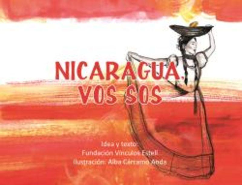 NICARAGUA, VOS SOS