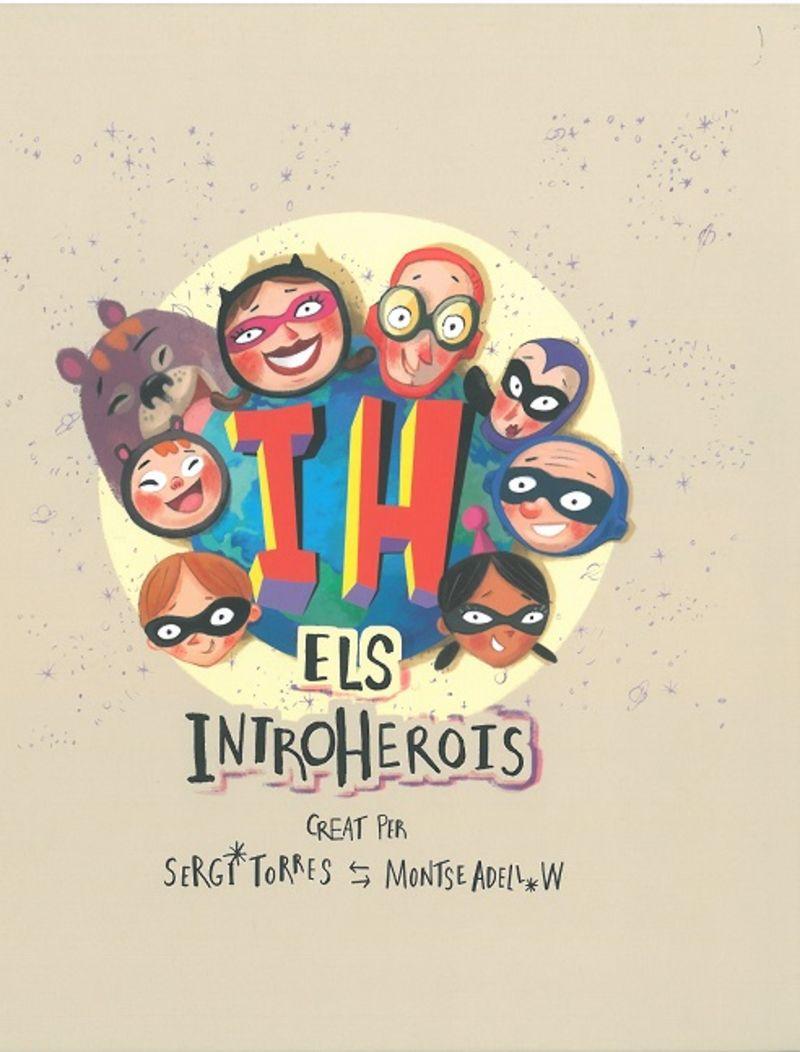 INTROHEROIS, ELS