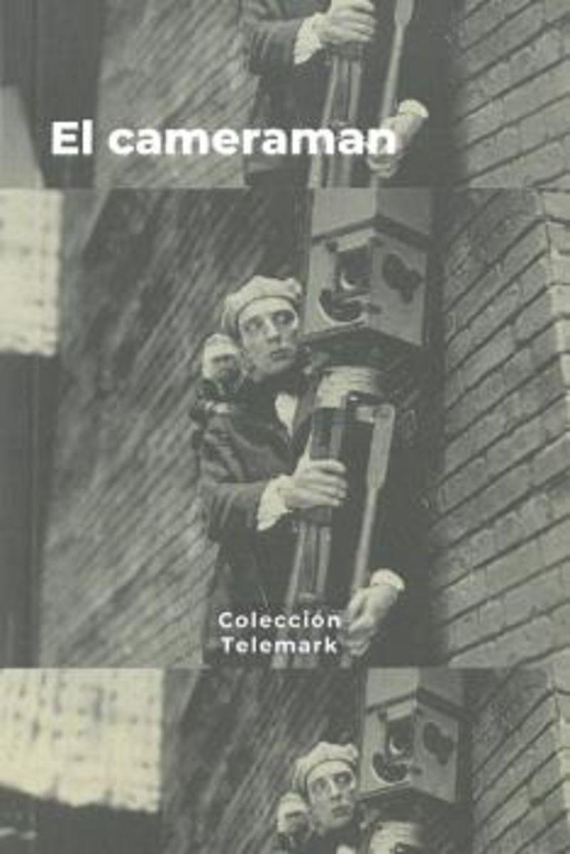 CAMERAMAN, EL - EDWARD SEDGWICK
