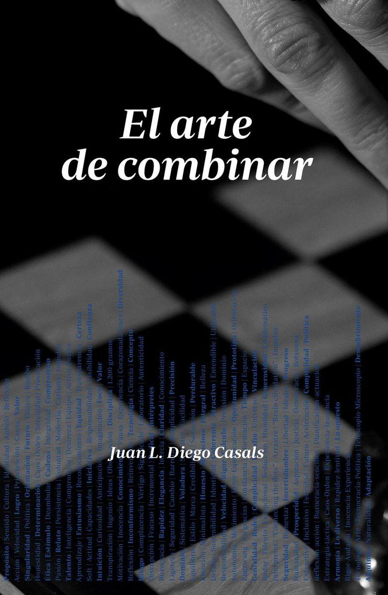 ARTE DE COMBINAR, EL