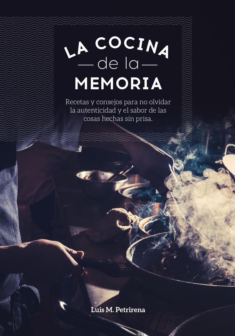 COCINA DE LA MEMORIA, LA
