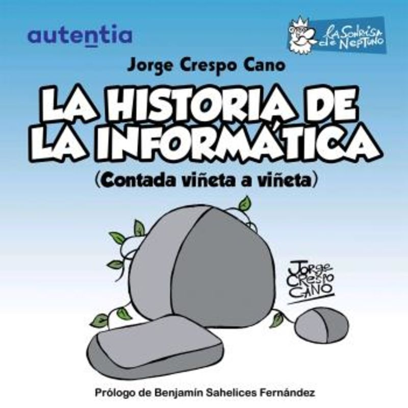 HISTORIA DE LA INFORMATICA, LA