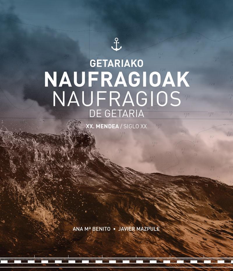 GETARIAKO NAUFRAGIOAK = NAUFRAGIOS DE GETARIA