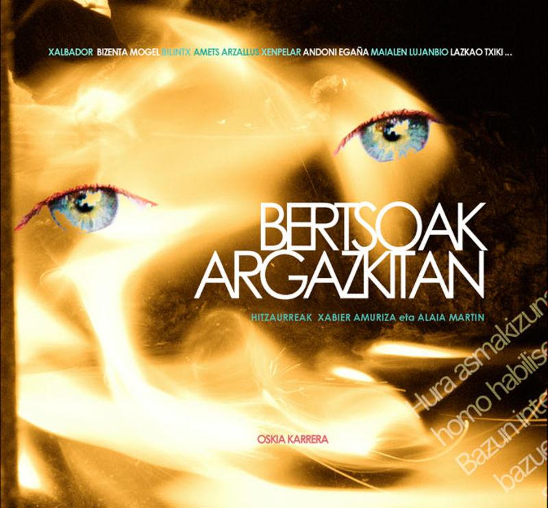 BERTSOAK ARGAZKITAN