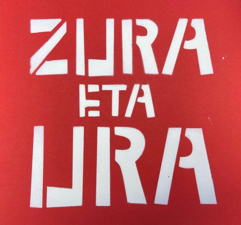 ZURA ETA URA