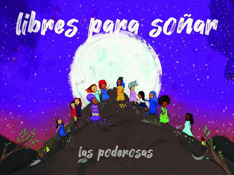 LIBRES PARA SOÑAR (LIB+CD)