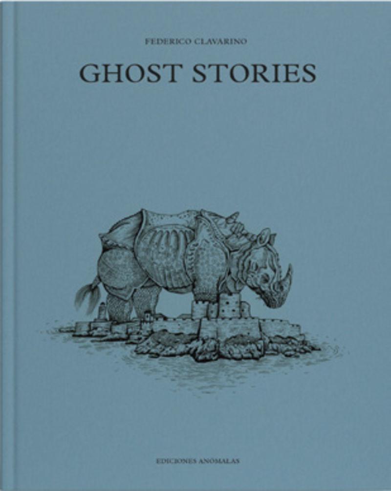 GHOST STORIES (PREMI MALLORCA DE FOTOGRAFIA CONTEMPORANEA 2019)